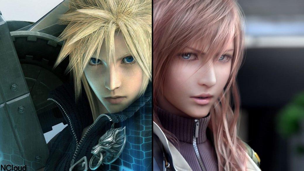 Как взеркало смотрит: геймеры назвали персонажей-двойников изигр инетолько | Канобу - Изображение 0