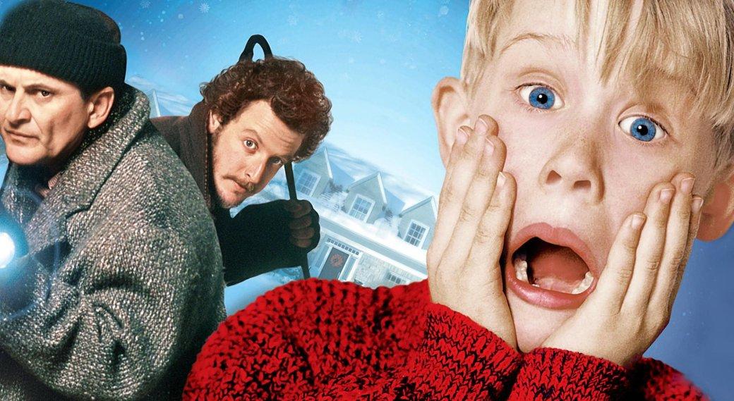 Вспоминаем «Один дома»— яркую комедию, которую погубили сиквелы | Канобу - Изображение 1