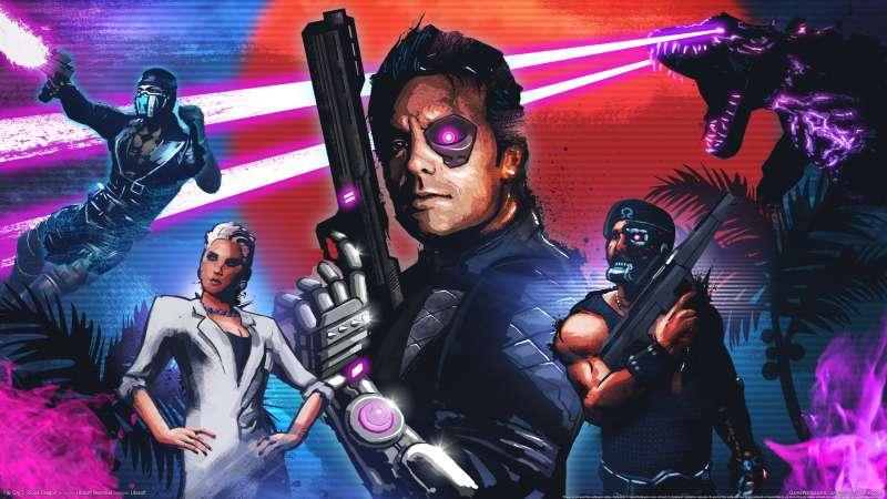 Far Cry 3: Blood Dragon бесплатна для всех | Канобу - Изображение 11781