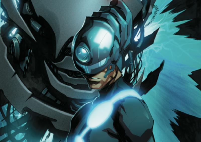 Мистер Фантастик стал врагом Железного Человека – доброго Доктора Дума | Канобу - Изображение 829