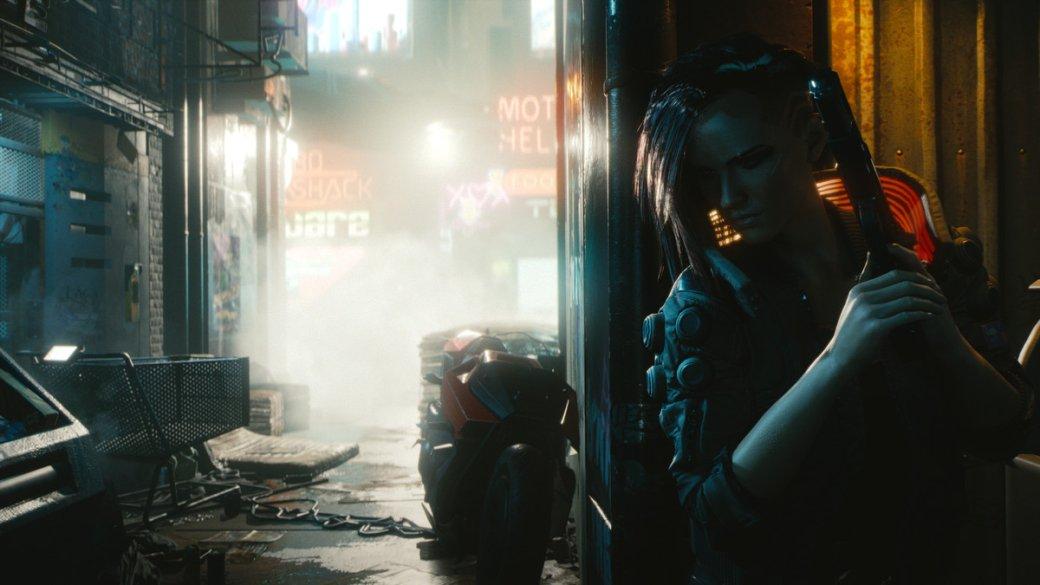 В Cyberpunk 2077 фактически не будет животных — только кошки и собаки | Канобу - Изображение 1