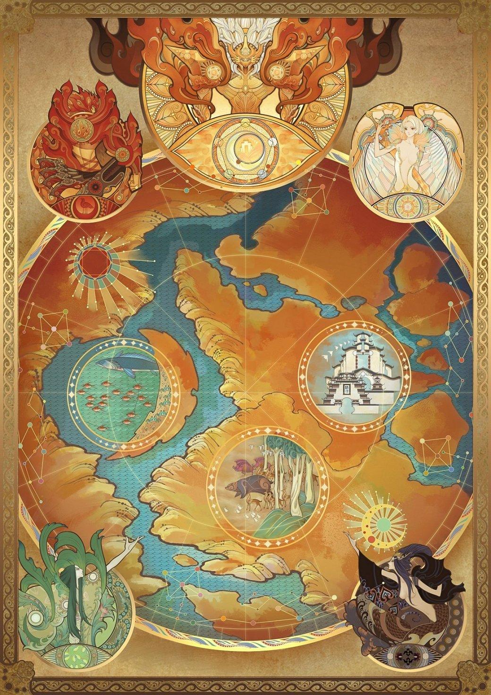 Впечатления отбеты Revelation   Канобу - Изображение 9