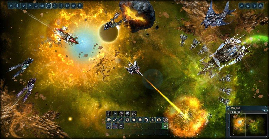 Новым игрокам в DarkOrbit Reloaded подарят премиум-аккаунт на месяц | Канобу - Изображение 1288