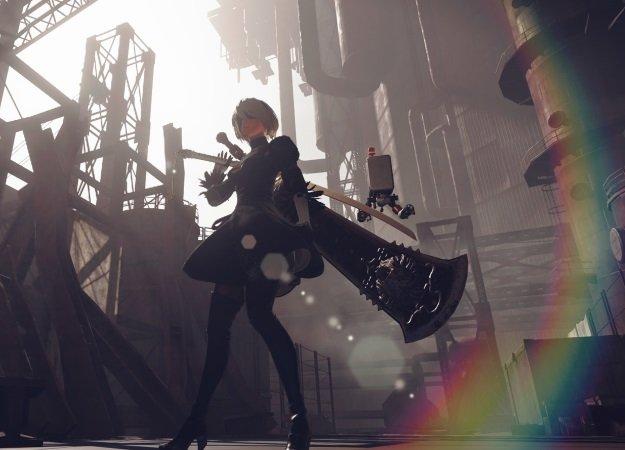 Креативный директор Nier: Automata оремастере серии Drakengard   Канобу - Изображение 3516