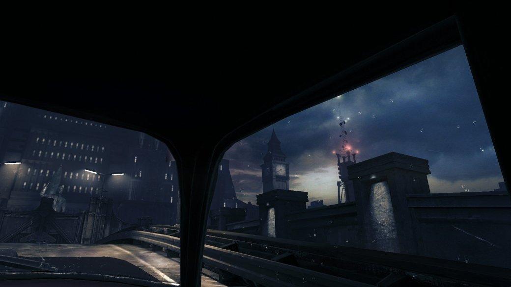 Wolfenstein The New Order | Канобу - Изображение 5590