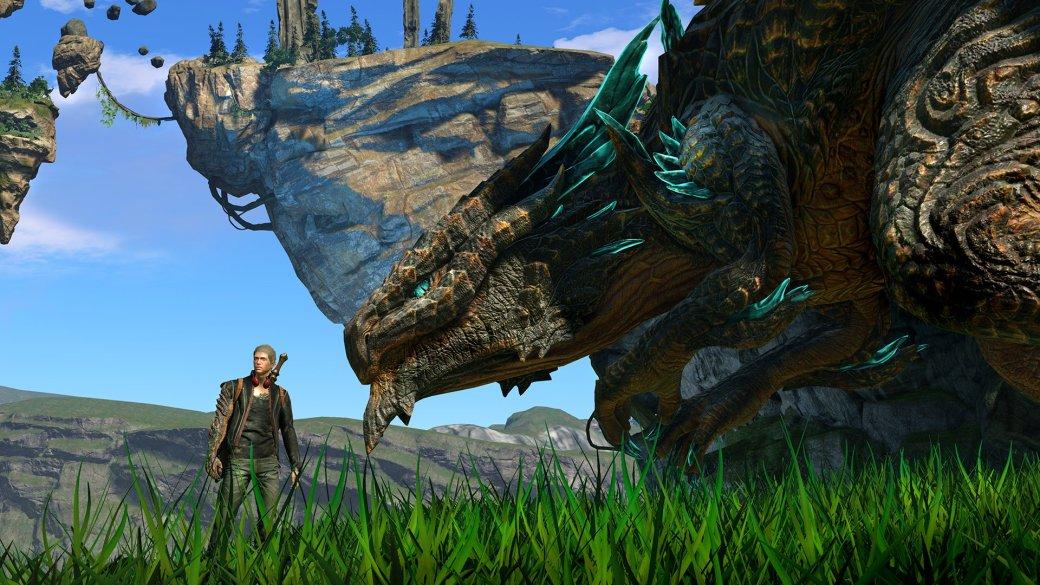 Gears of War 4, ReCore, Scalebound – наши впечатления | Канобу - Изображение 5