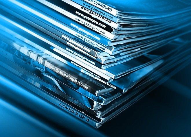 Обзор игровой прессы: сентябрь 2010   Канобу