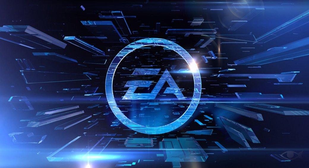 Конференция Electronic Arts на E3 2014 | Канобу