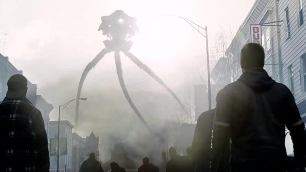 Как выглядят и устроены инопланетяне в фильмам - различные виды пришельцев в кино | Канобу - Изображение 4