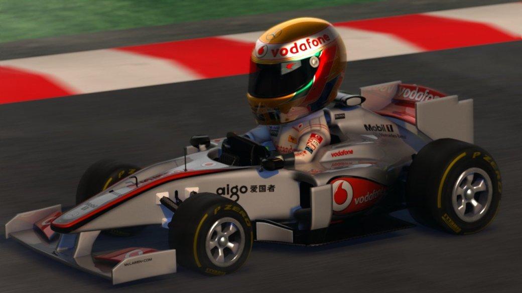 Сейчас на PS Plus: F1 Race Stars | Канобу - Изображение 2