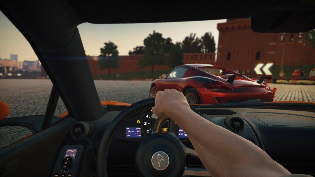 World of Speed. Не вставляет | Канобу - Изображение 1