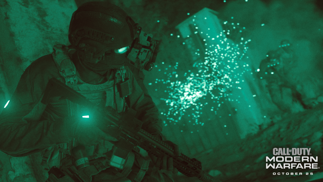 Превью Call of Duty: Modern Warfare (2019) | Канобу - Изображение 8935