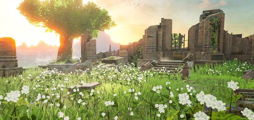 Рецензия на The Legend of Zelda: Breath of the Wild | Канобу - Изображение 6801