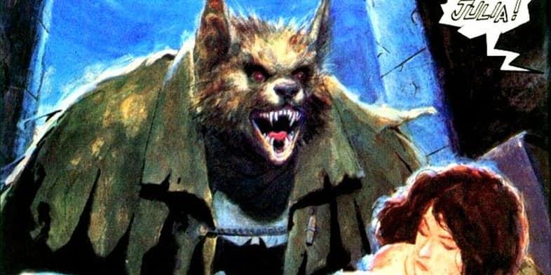 15 самых безумных версий Бэтмена    Канобу - Изображение 2089
