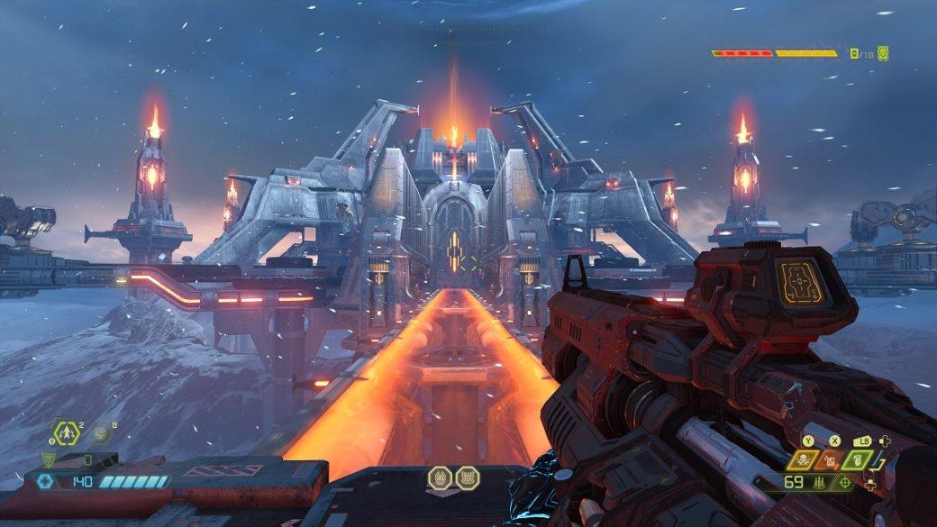 Рецензия на Doom Eternal | Канобу - Изображение 1012