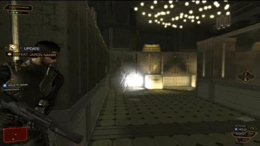 Прохождение Deus Ex Human Revolution | Канобу - Изображение 28