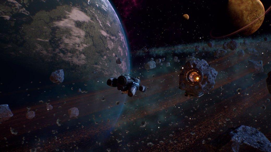 Галерея. 15 «космически» красивых скриншотов The Outer Worlds   Канобу - Изображение 0