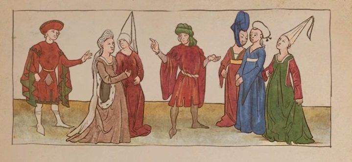 Контекст. Средневековая Богемия в Kingdom Come: Deliverance. - Изображение 20