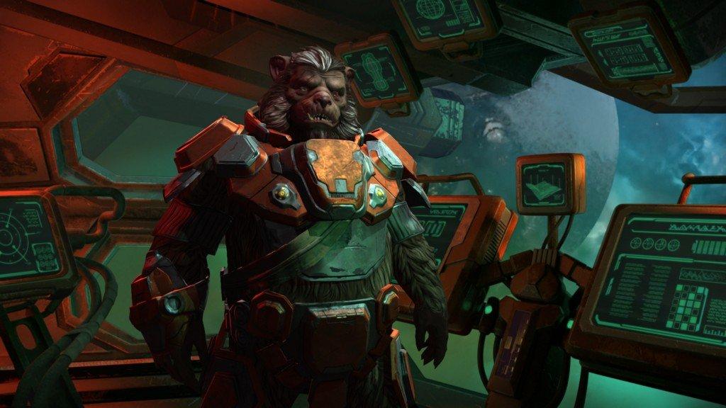 Gamescom. Впечатления от Master of Orion и Dying Light: The Following | Канобу - Изображение 9
