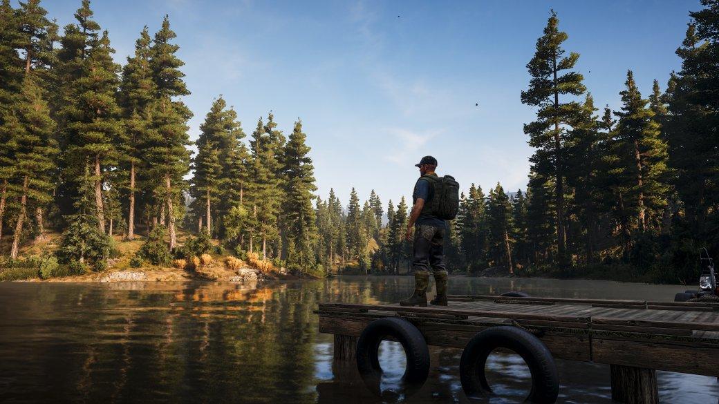 Рецензия на Far Cry 5 | Канобу - Изображение 1