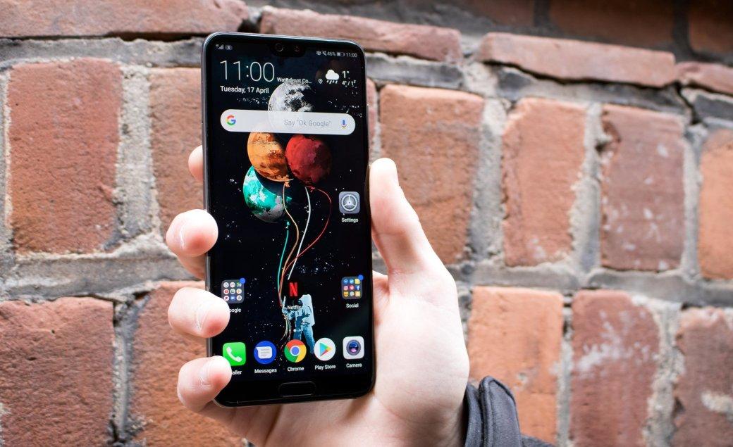 Опубликован список 49смартфонов Huawei иHonor, которые точно получат EMUI 9.1   SE7EN.ws - Изображение 1
