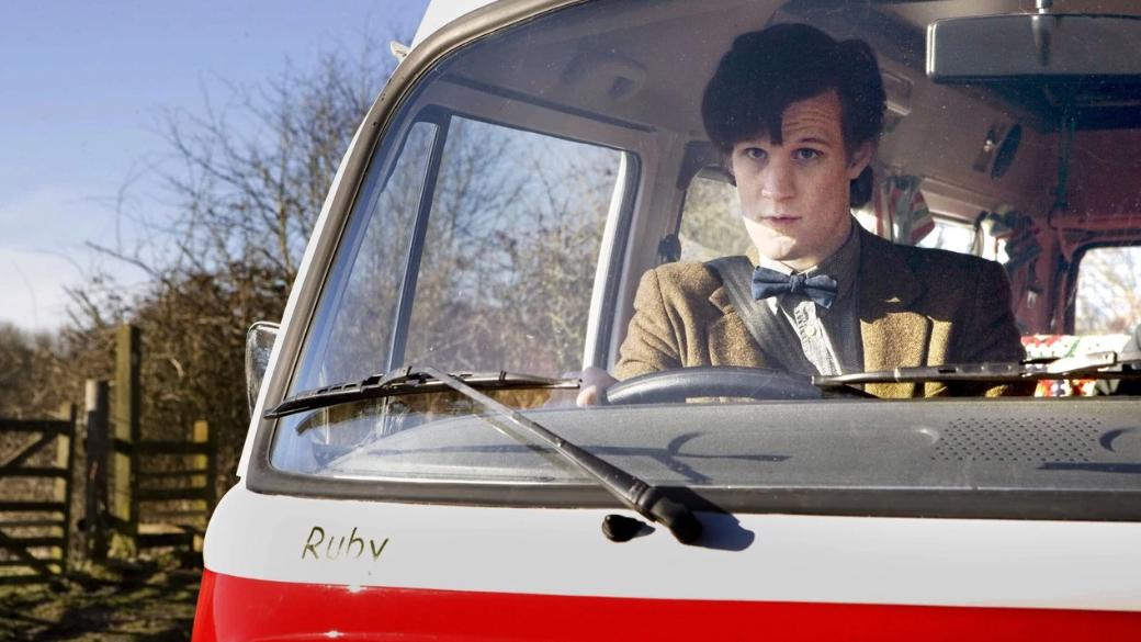 Лучшие эпизоды «Доктора Кто»: от«Неморгай» до«Ниспосланного снебес» | Канобу - Изображение 7
