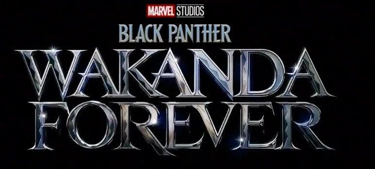 Стало известно официальное название «Чёрной пантеры 2» без Чедвика Боузмана