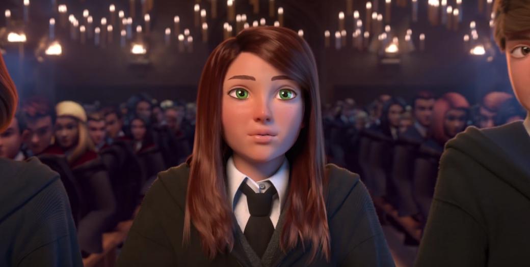 Harry Potter: Hogwarts Mystery — дневник первокурсника . - Изображение 21