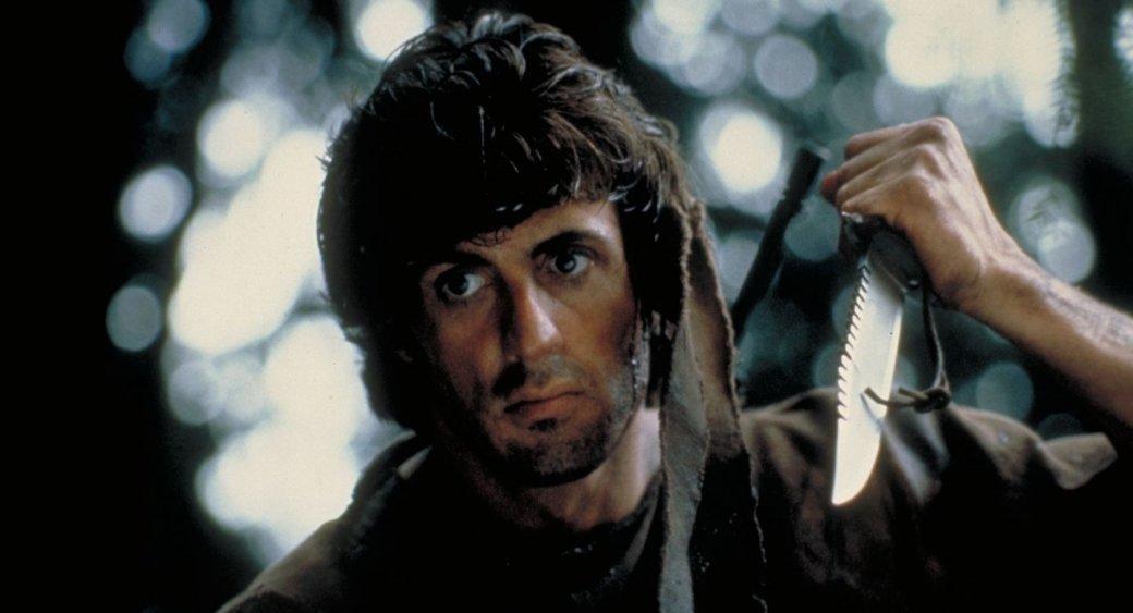Все части Рэмбо - обзор всех фильмов серии Рэмбо (Rambo) по порядку | Канобу - Изображение 6496