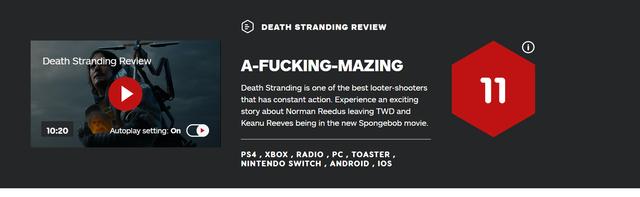 Лучшие шутки имемы про Death Stranding | Канобу - Изображение 29