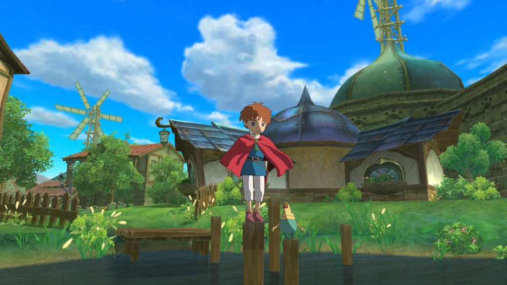 Рассвет и закат студии Ghibli | Канобу - Изображение 6