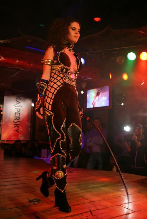 Miss Gamer, фоторепортаж | Канобу - Изображение 0