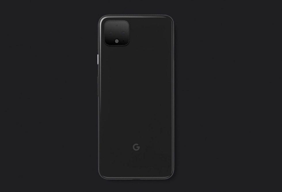 Раскрыты подробности о Google Pixel 4 и Pixel 4 XL: плавный экран 90 Гц и двойная камера | SE7EN.ws - Изображение 1