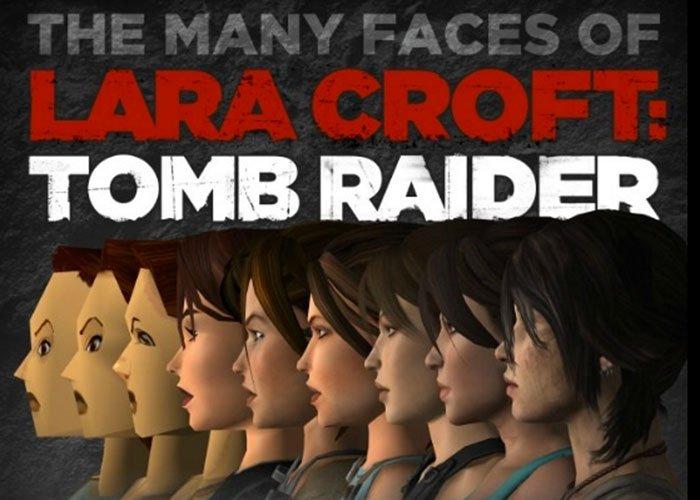 Lara Croft. Хочу все знать! | Канобу - Изображение 10