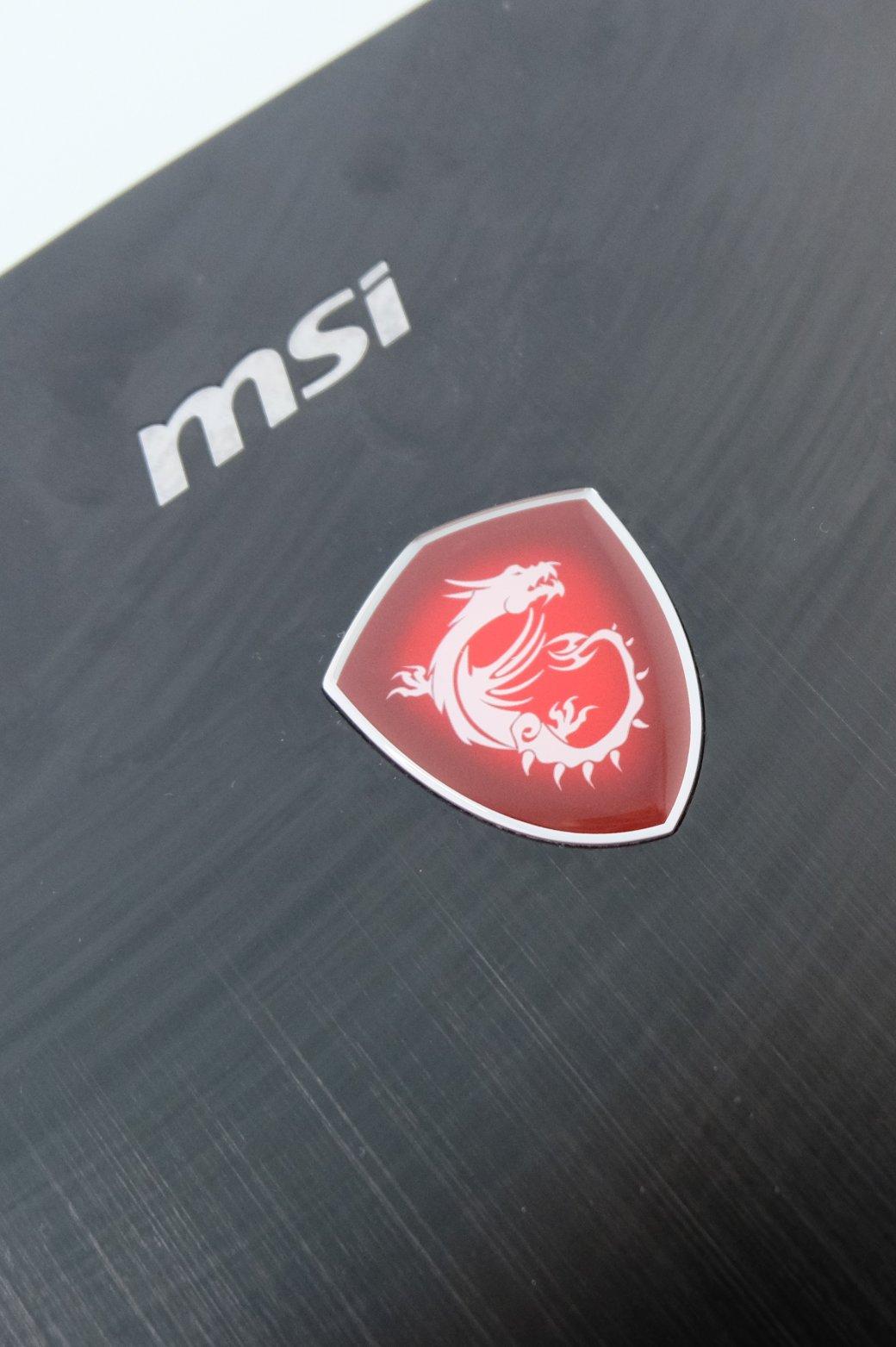 Обзор MSI GT75VR 7RF Titan Pro: нуженли вам игровой ноутбук с4K-экраном | Канобу - Изображение 1