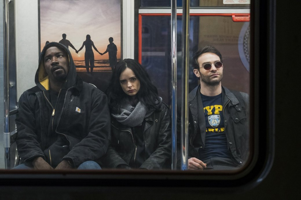 Худшие сериалы 2017 - топ самых плохих и неудачных сериалов, сезонов и серий 2017 года | Канобу - Изображение 1