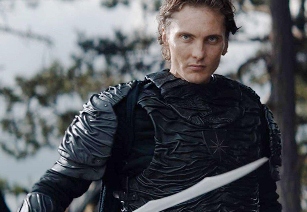 Дизайнер брони нильфгаардцев не будет работать над вторым сезоном «Ведьмака». Его заменили | Канобу - Изображение 0
