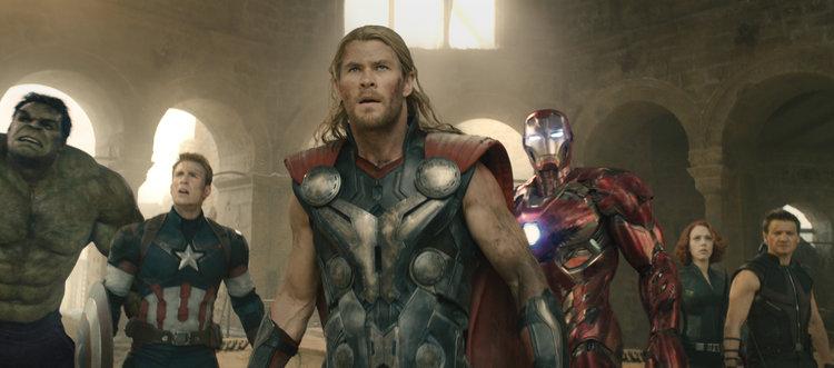 Киномарафон: все фильмы кинематографической вселенной Marvel. Фаза вторая | Канобу - Изображение 9