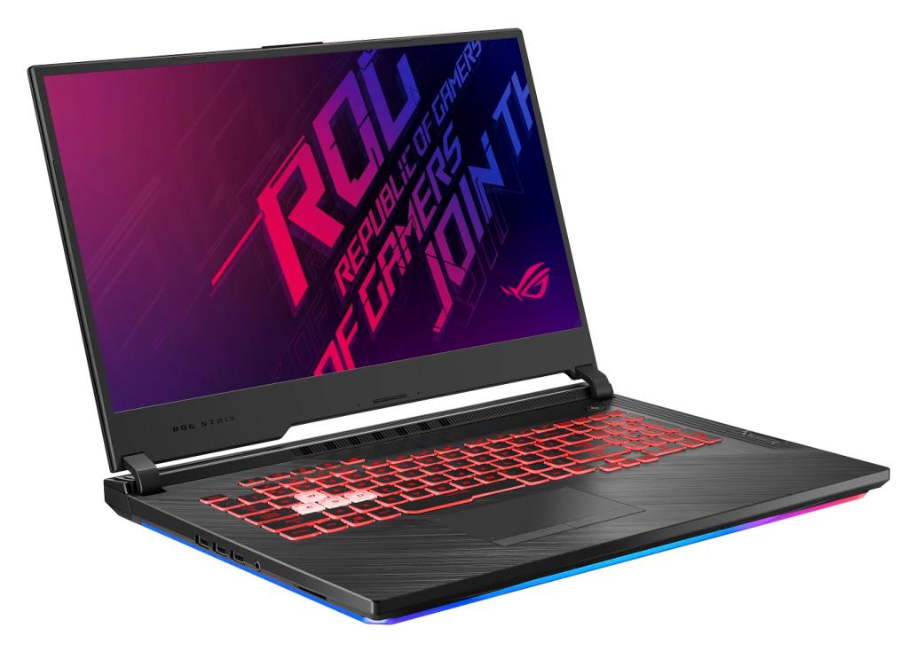 Лучшие недорогие игровые ноутбуки 2020 - топ-5 мощных бюджетных ноутбуков для современных игр | Канобу - Изображение 3187