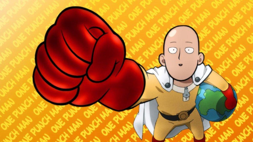 Рецензия (обзор) на 2 сезон аниме «Ванпанчмен» (One Punch Man) | Канобу - Изображение 5655