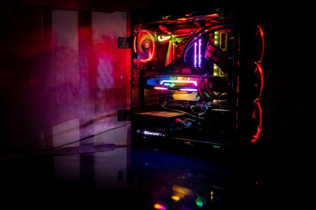 Тестируем трассировку лучей вBattlefield VнаMSI GeForce RTX 2080 Gaming XTrio | Канобу