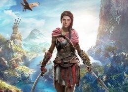 Хаб по Assassin's Creed: Odyssey — обзор, гайды и история Древней Греции