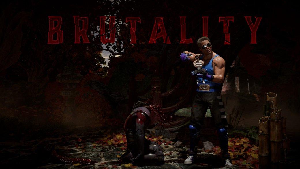 Mortal Kombat 11 после 140 часов игры— мнение Александра Трофимова | Канобу - Изображение 11089