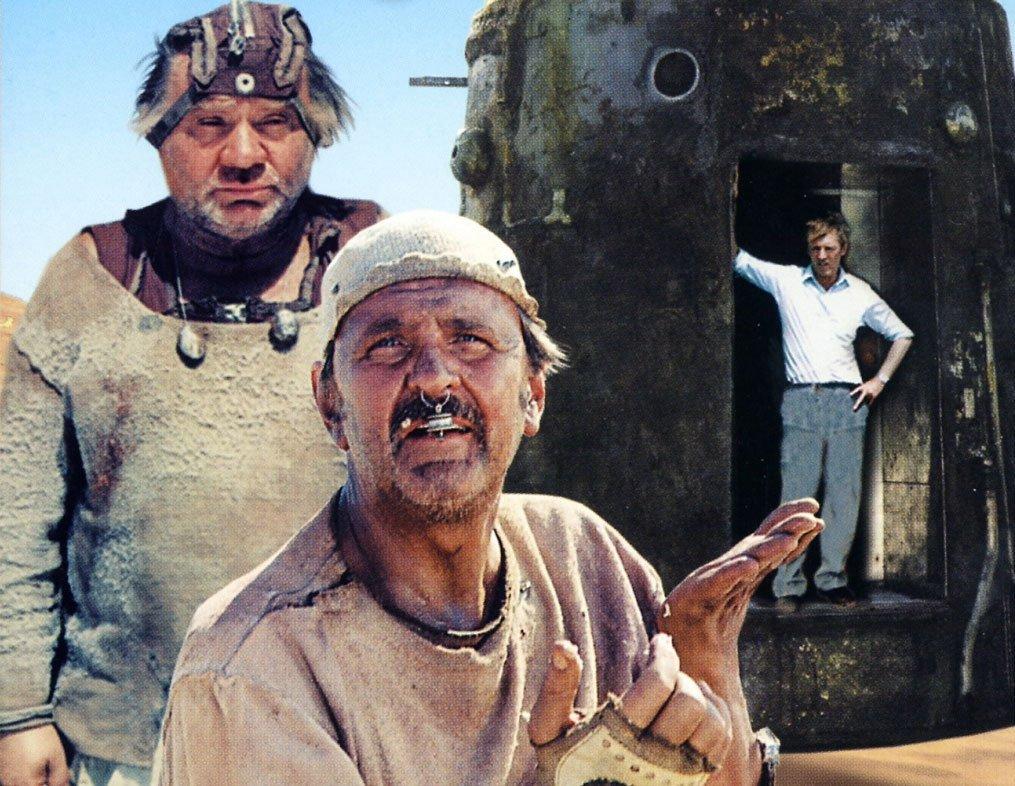 Топ 100 фильмов «Канобу». Часть 5 (60-51). - Изображение 12