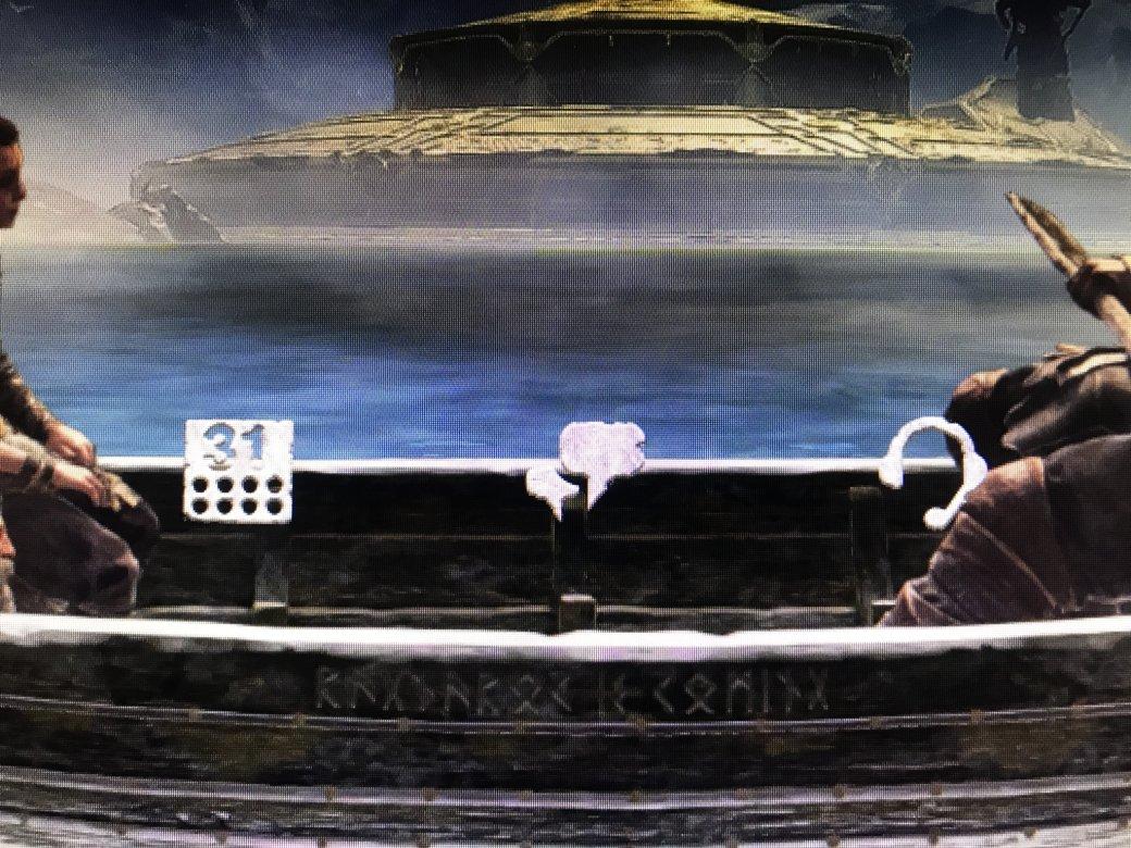 Фанаты нашли намек напродолжение God ofWar. Разработчики спрятали его вновой теме для PS4 | Канобу - Изображение 3