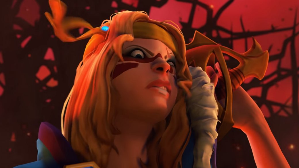 Артхаус и Dota 2: лучшие ролики с конкурса короткометражек от Valve | Канобу - Изображение 1