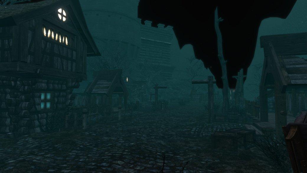 Кроссовер, который мы заслужили: энтузиасты добавили локации из World of Warcraft в Skyrim!  | Канобу - Изображение 3