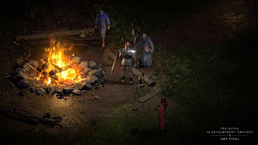 Предварительный обзор Diablo 2: Resurrected (2021), впечатления от ремастера Диабло 2 | Канобу - Изображение 4794