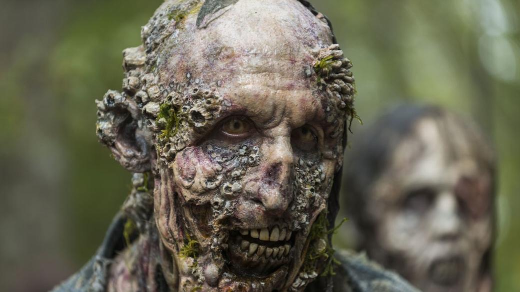 Сериал Ходячие мертвецы  (Walking Dead) - сюжет, актеры и роли, спойлеры, стоит ли смотреть | Канобу - Изображение 9