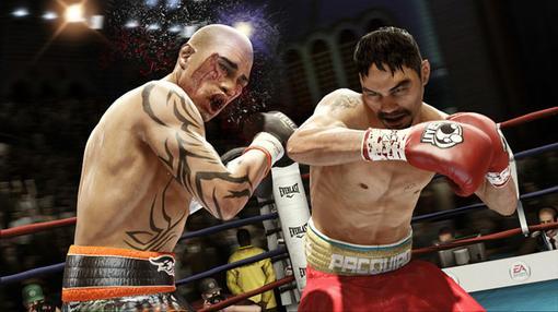 Чемпионы встают   Канобу - Изображение 1
